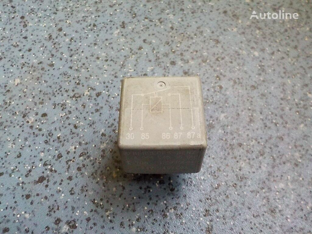 Rele 24V 10/20A peças sobressalentes para camião