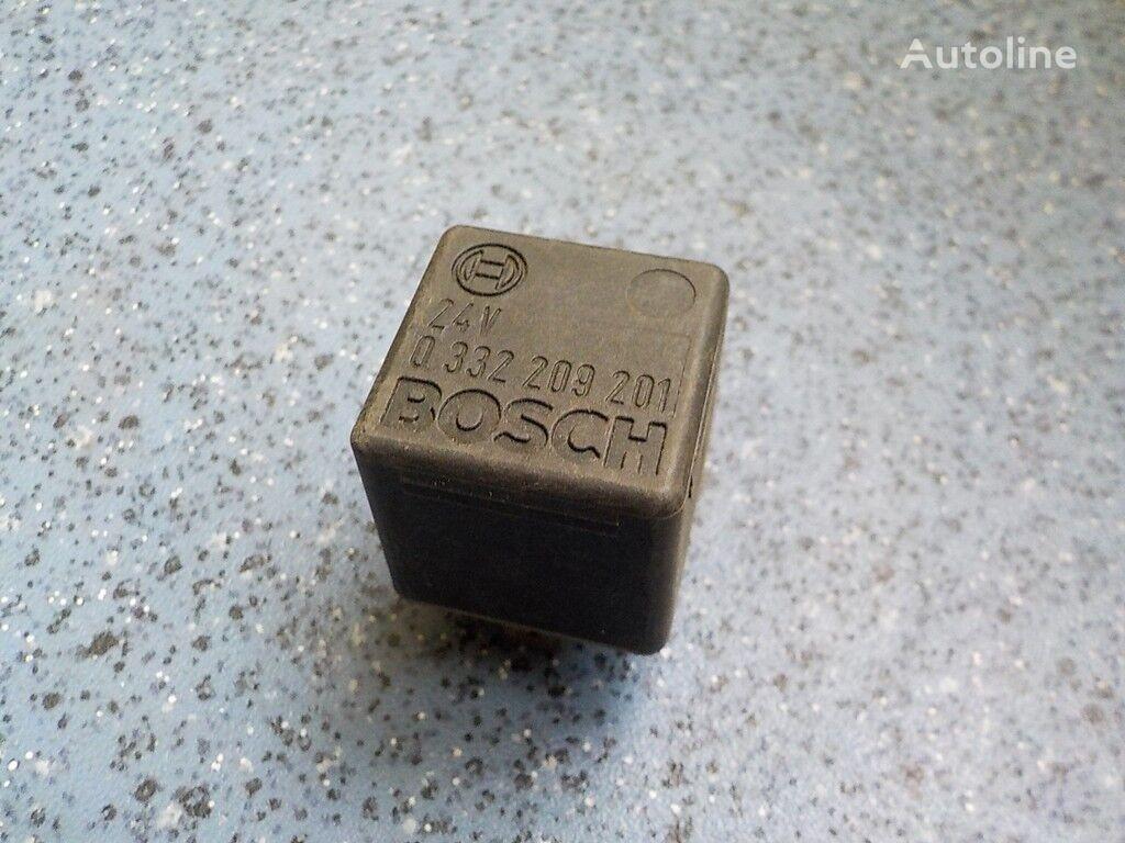 Rele Bosch peças sobressalentes para camião