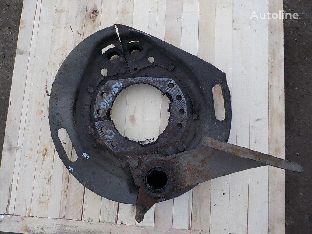 Shchit tormoznoy LH DAF peças sobressalentes para camião