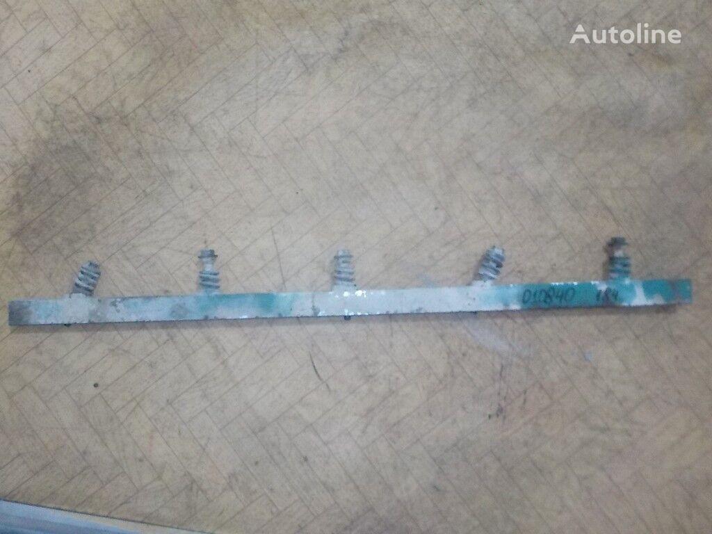 Zazhimnaya lenta Volvo peças sobressalentes para camião