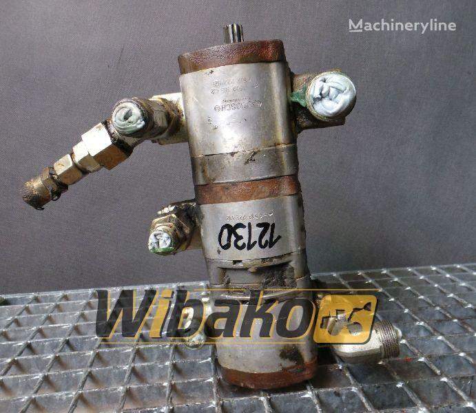 Gear pump Bosch 0510563432 peças sobressalentes para 0510563432 outros equipamentos de construção