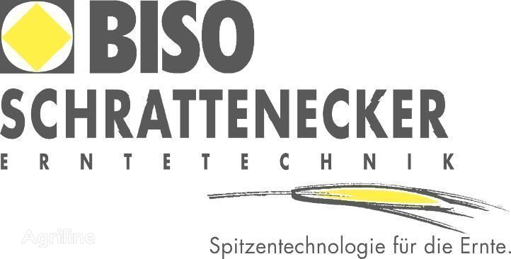 Zapchasti k tehnike BISO peças sobressalentes para BISO ceifeira nova