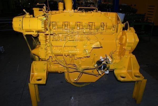 peças sobressalentes para CATERPILLAR RECONDITIONED ENGINES outros equipamentos de construção