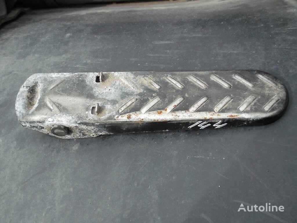 Pedal tormoza peças sobressalentes para DAF camião