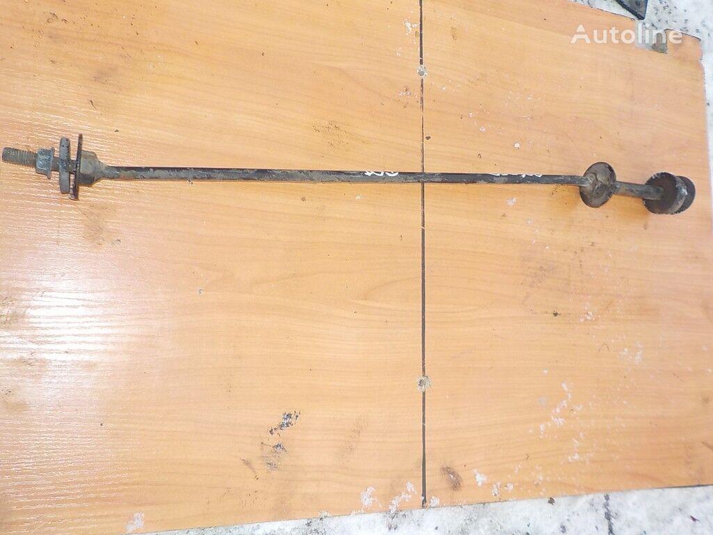 Tyaga radiatora peças sobressalentes para DAF camião