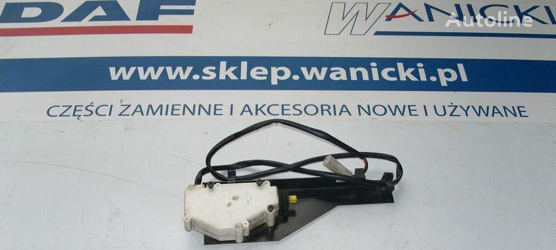 DAF SIŁOWNIK SILNICZEK ZAMKA CENTRALNEGO, Motor, central door locking peças sobressalentes para DAF XF 95, XF 105, CF 65,75,85  camião tractor
