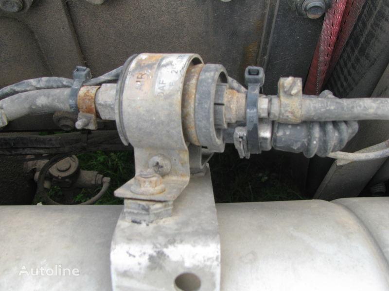 Nasos salona pechki peças sobressalentes para DAF XF,CF camião tractor