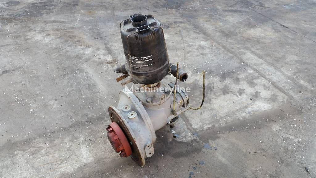 peças sobressalentes para DEMAG outros equipamentos de construção