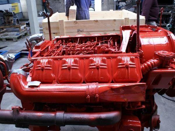 peças sobressalentes para DEUTZ BF8L513 outros equipamentos de construção
