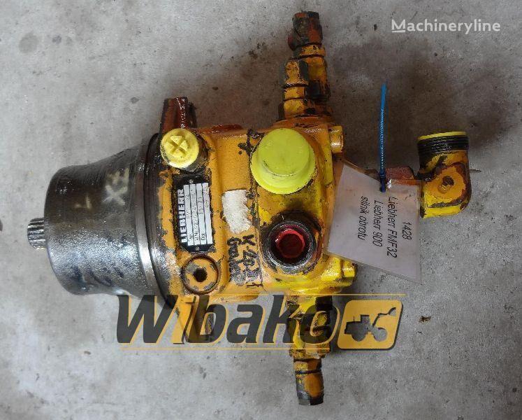 Swing motor Liebherr FMF32 peças sobressalentes para FMF32 (9270246) outros equipamentos de construção