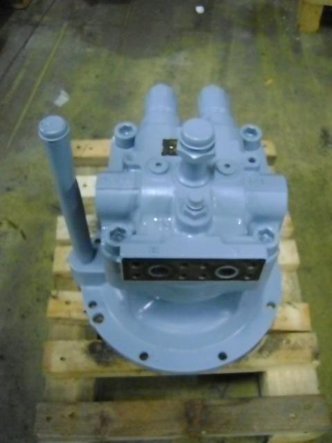 Swing Motor peças sobressalentes para HITACHI ZX 240-3 escavadora