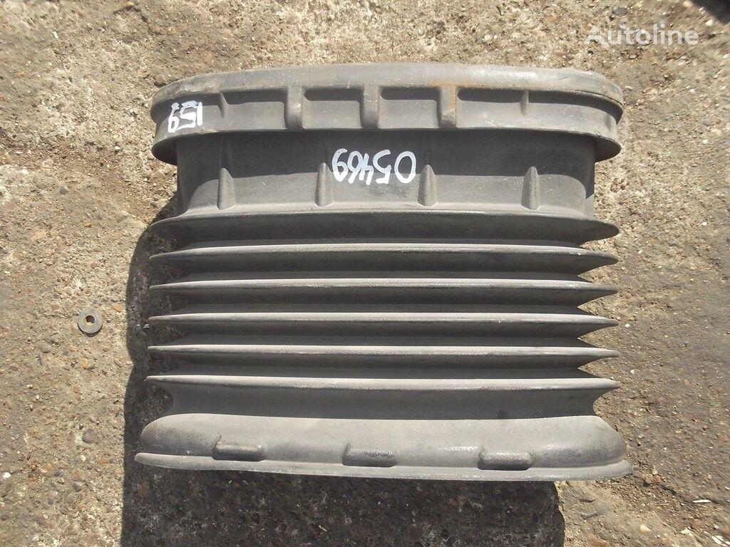 Gofra peças sobressalentes para IVECO camião
