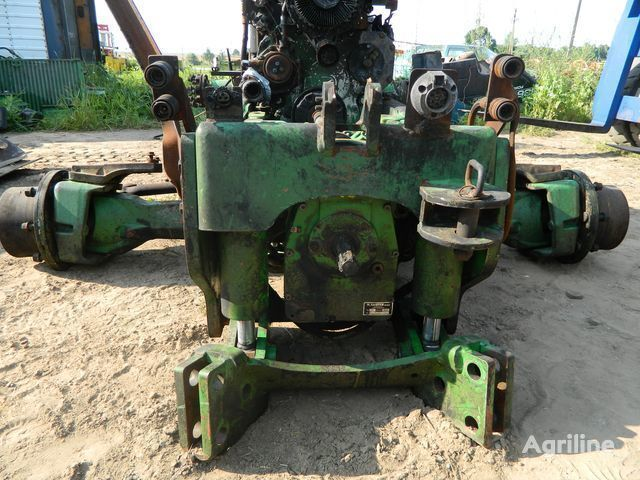b/u zapchasti / used spare parts peças sobressalentes para JOHN DEERE 6320 trator