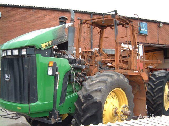 b/u zapchasti / used spare parts peças sobressalentes para JOHN DEERE 9300 tractor