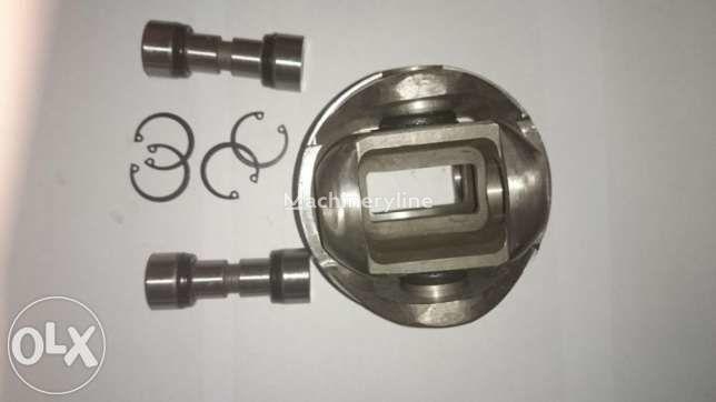 Obudowa, 2 kołyski, 8 miseczek, 2 łączniki krzyżaków, pierścienie peças sobressalentes para KRAMER  312 SE SL 212; 412; 416; 512; 516 empilhador