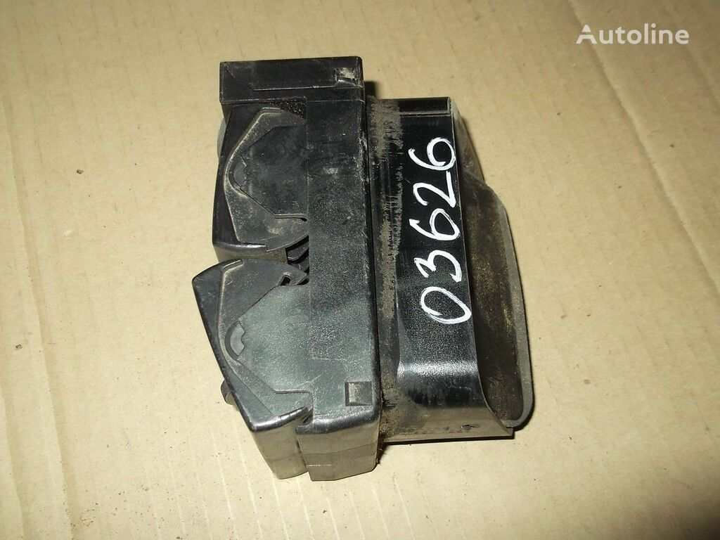 Deflektor vozdushnyy peças sobressalentes para MAN camião