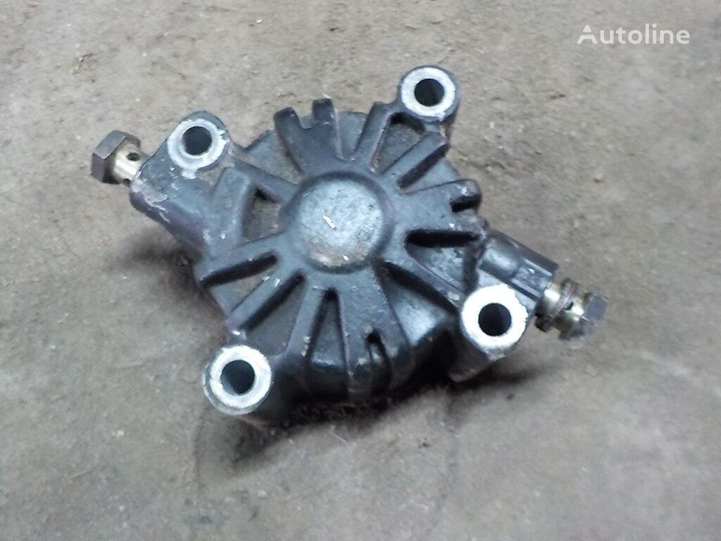 Korpus cilindra delitelya KPP peças sobressalentes para MAN camião
