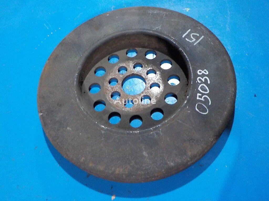 Dempfer dvigatelya peças sobressalentes para MAN camião