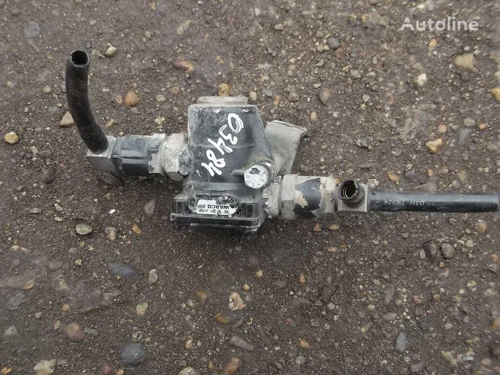 Remkomplekt,usilitel privoda scepleniya peças sobressalentes para MAN camião