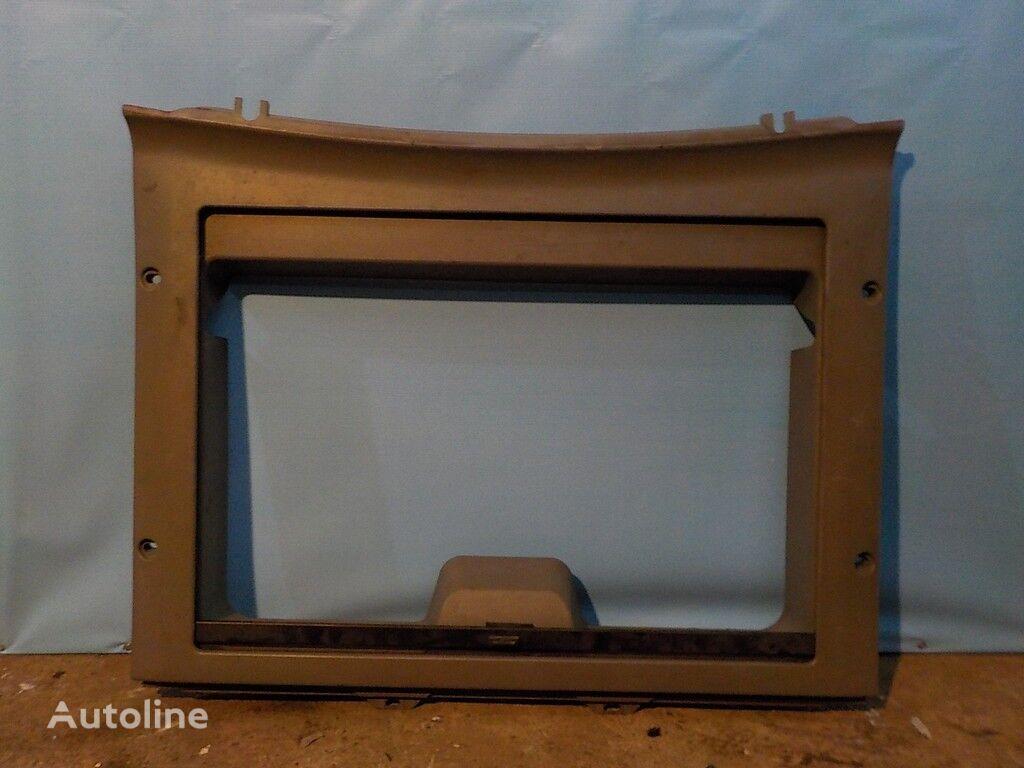 Panel kryshi peças sobressalentes para MERCEDES-BENZ camião