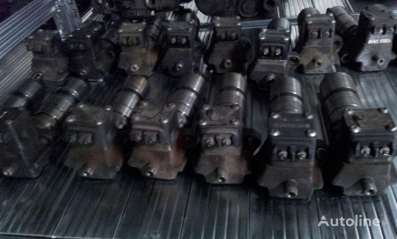 Mercedes Benz Actros EURO3, EURO5, MP2, MP3 pump unit, 410PS, 320PS, 0280745902, 0260748102, 0280743402 peças sobressalentes para MERCEDES-BENZ Actros camião tractor