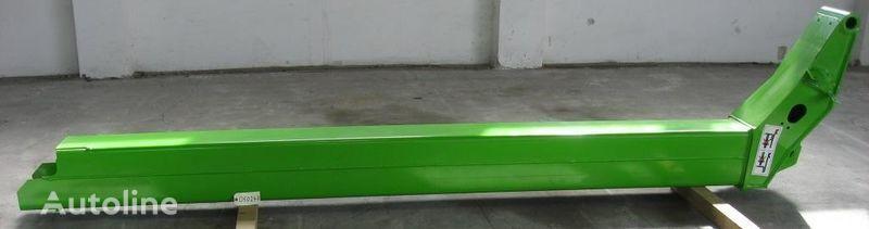 Merlo Rám č. 050247 peças sobressalentes para MERLO carregadeira de rodas