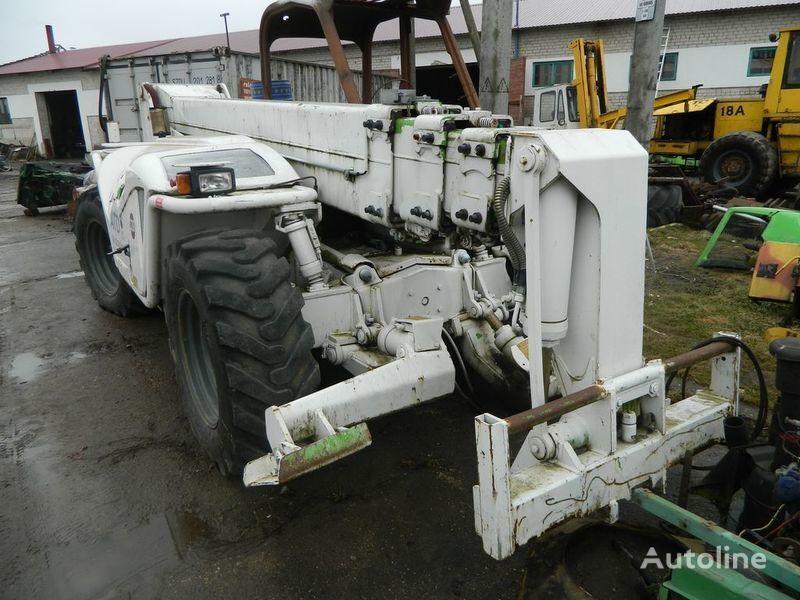 b/u zapchasti / used spare parts peças sobressalentes para MERLO P 40.16 empilhador