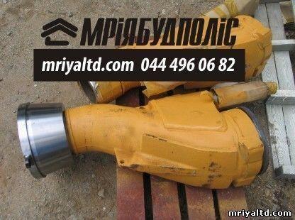 S-obraznye klapany (shiber) peças sobressalentes para PUTZMEISTER bomba de betão