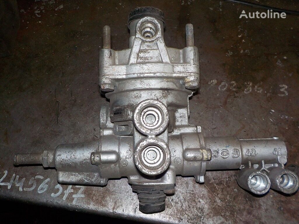 Regulyator tormoznyh sil peças sobressalentes para RENAULT camião