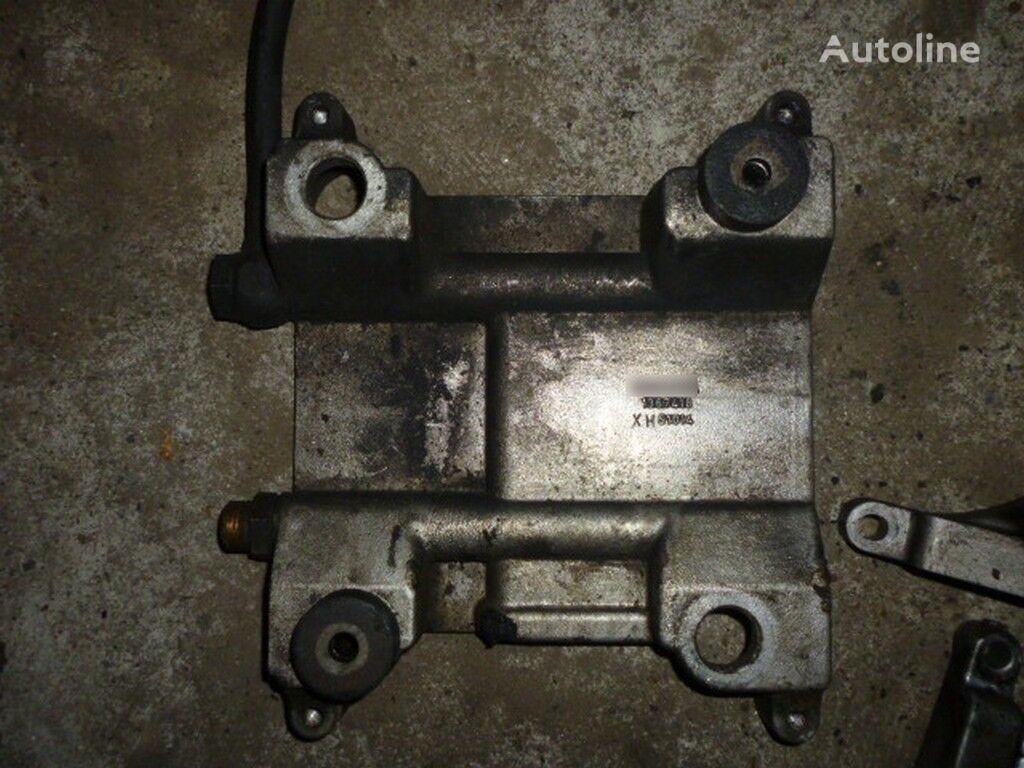Radiator toplivnyy (bloka upravleniya dvigatelem) peças sobressalentes para SCANIA camião