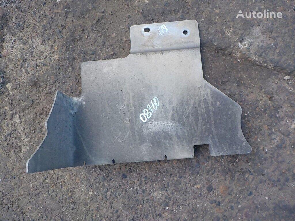Teplozashchitnyy kozhuh peças sobressalentes para SCANIA camião