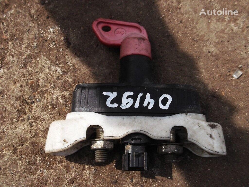 Glavnyy vyklyuchatel peças sobressalentes para VOLVO camião