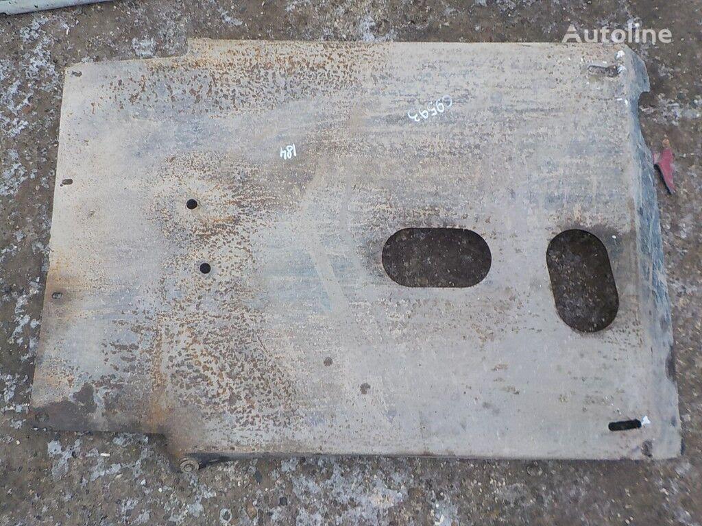 Zashchita dvigatelya peças sobressalentes para VOLVO camião