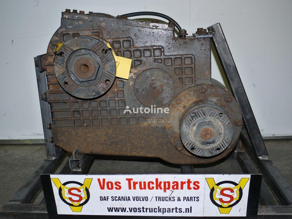 peças sobressalentes para VOLVO VT-2501-TB-B camião