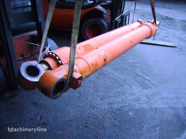 pistão para FIAT-HITACHI EX 215 escavadora