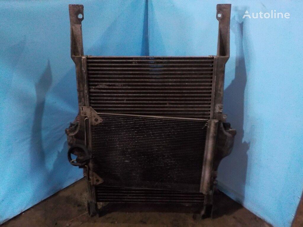Interkuler Iveco radiador para camião