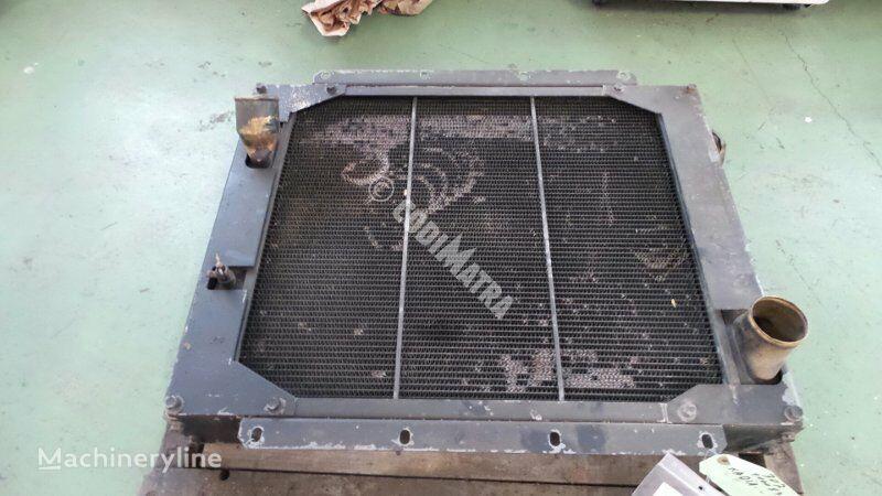 radiador para CATERPILLAR 307 escavadora