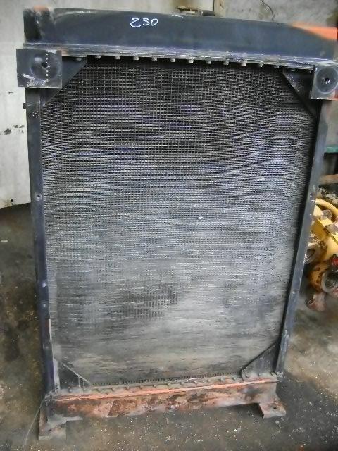radiador para FIAT-HITACHI W 230 carregadeira de rodas
