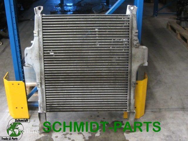 50401 5564 radiador para IVECO Stralis camião tractor