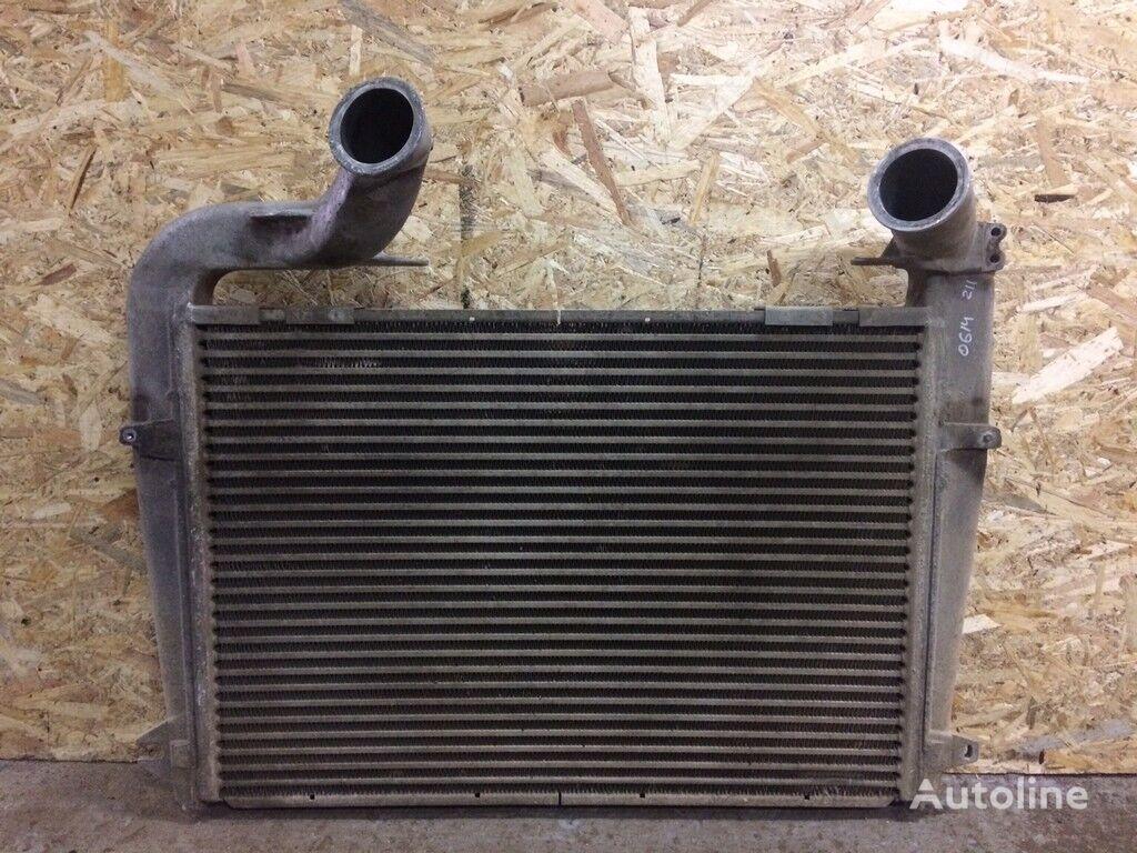 radiador para SCANIA camião