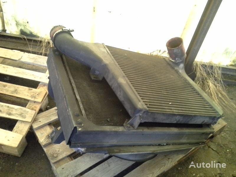 radiador para SETRA autocarro