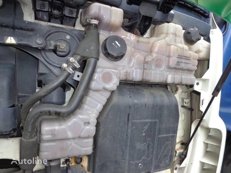 reservatório dilatador para DAF LF camião