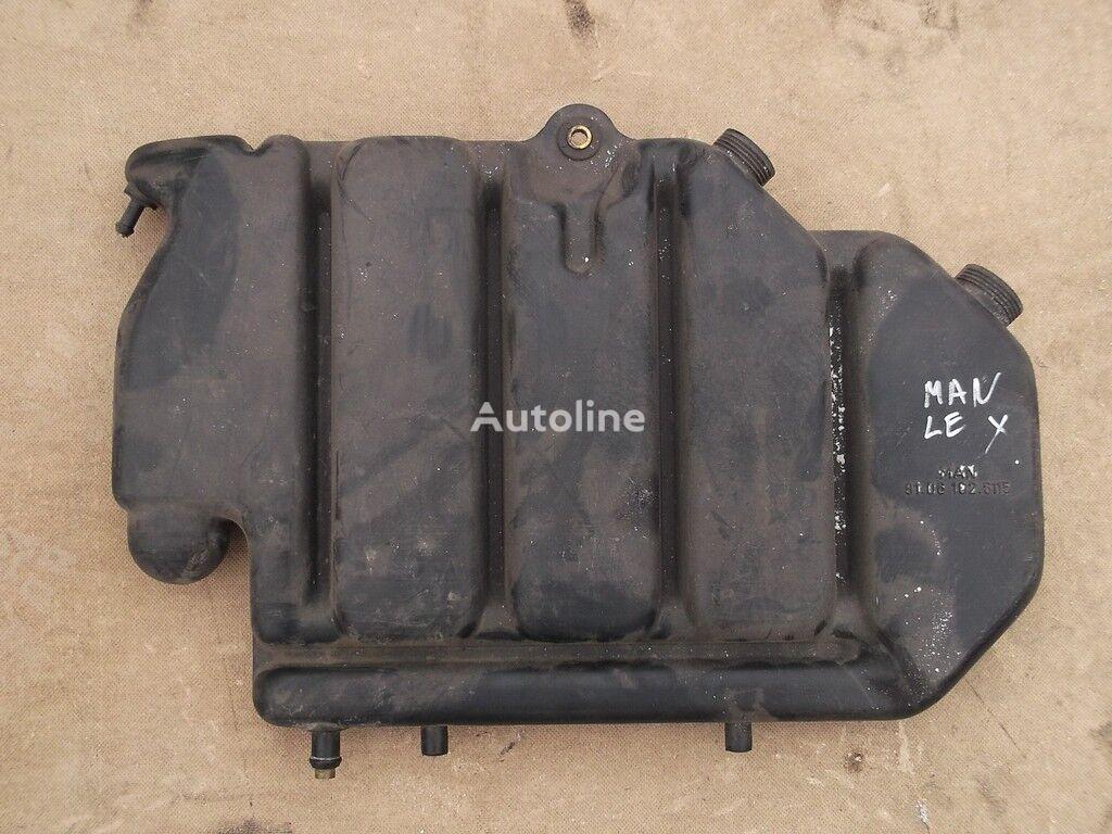 reservatório dilatador para MAN camião