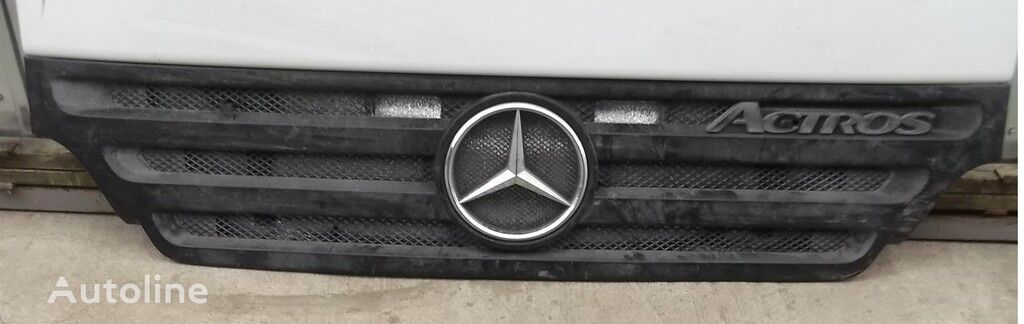 Mersedes Benz Reshetka radiatora revestimento para camião