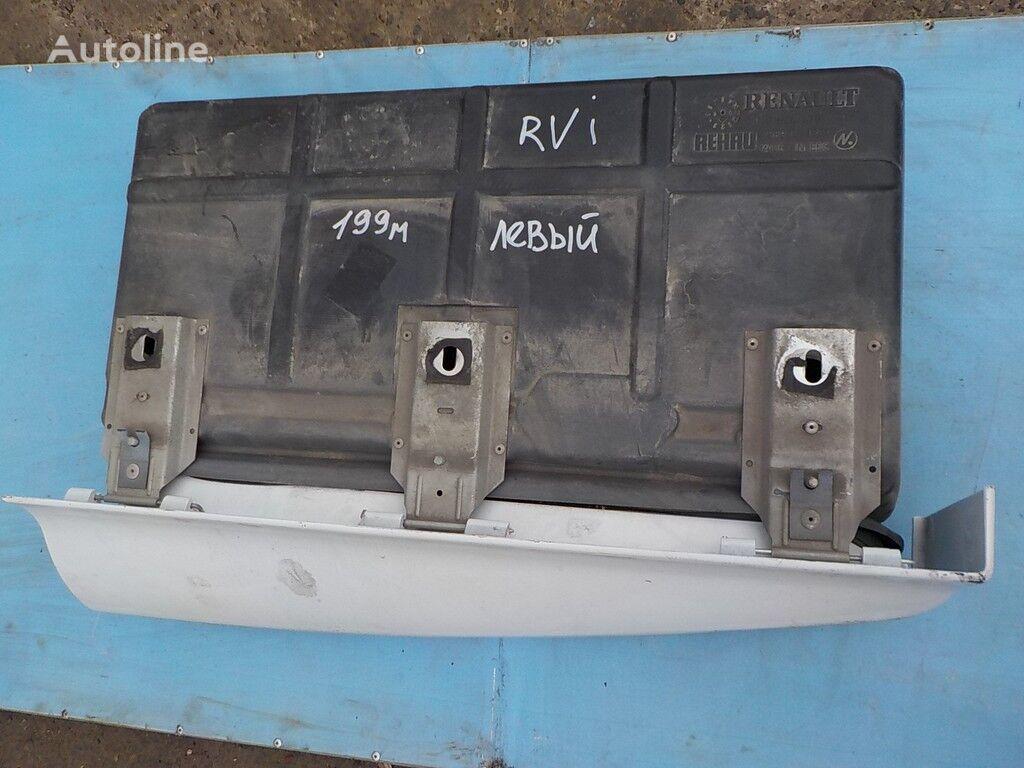 Bardachok Renault revestimento para camião