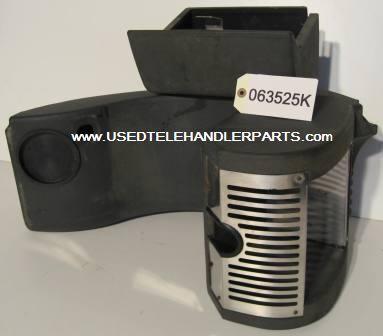 Merlo č. 063525K revestimento para MERLO carregadeira de rodas