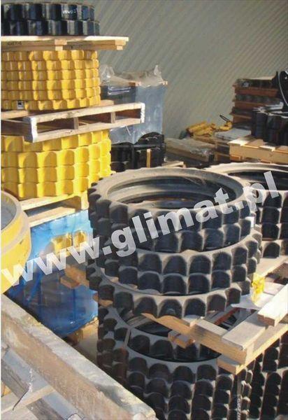 rolo de apoio para CATERPILLAR CATERPILLAR 312 equipamento de construção novo
