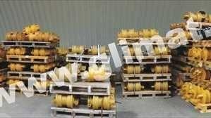 rolo superior para HITACHI EX200 equipamento de construção novo