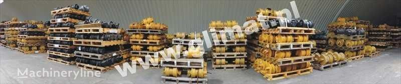 rolo superior para KOMATSU D41 equipamento de construção novo