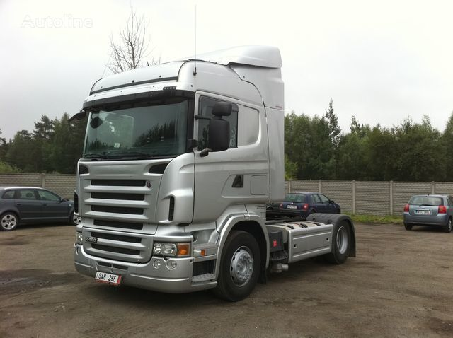 MULTI-PLAST międzyosiowe Scania spoiler para SCANIA camião tractor novo